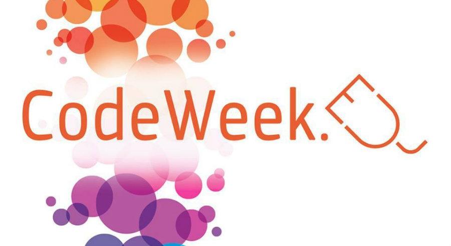 Ευρωπαϊκή Εβδομάδα Προγραμματισμού