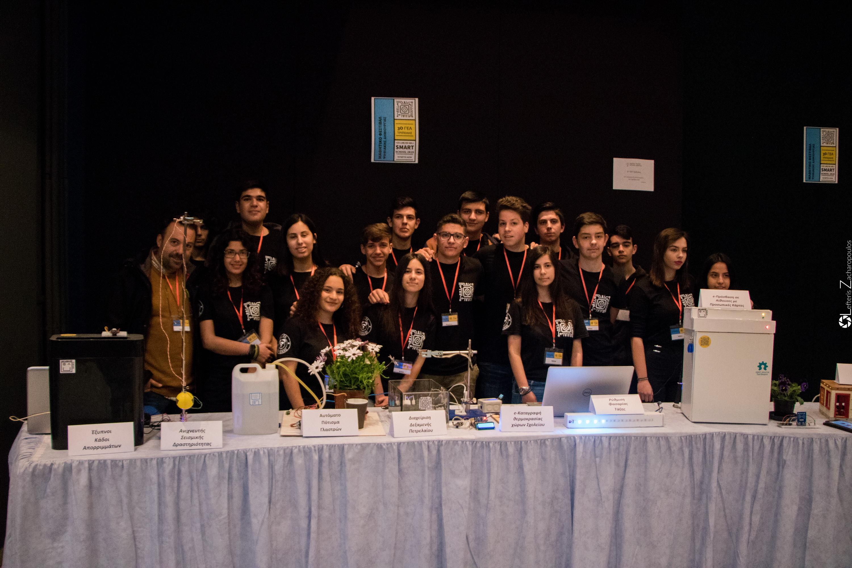 Μαθητικό Φεστιβάλ Ψηφιακής Δημιουργίας στην Τρίπολη